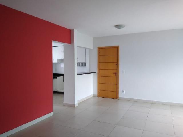 Apartamento, 3 quartos, suíte, elevador, 2 vagas - Foto 3