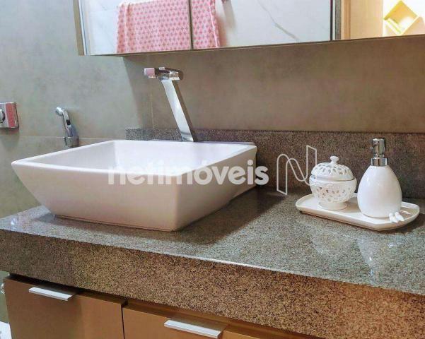 Casa à venda com 5 dormitórios em Caiçaras, Belo horizonte cod:821399 - Foto 14