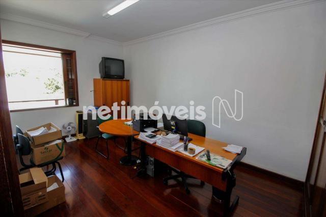 Casa à venda com 4 dormitórios em Pampulha, Belo horizonte cod:758622 - Foto 12
