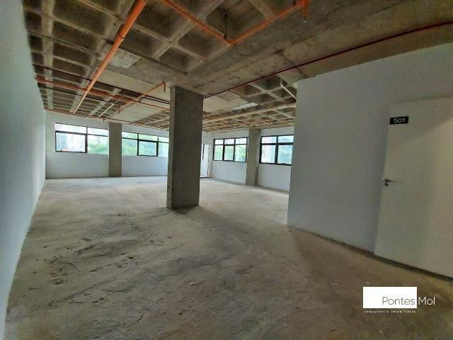 Escritório à venda em Santa efigênia, Belo horizonte cod:PON2480 - Foto 2