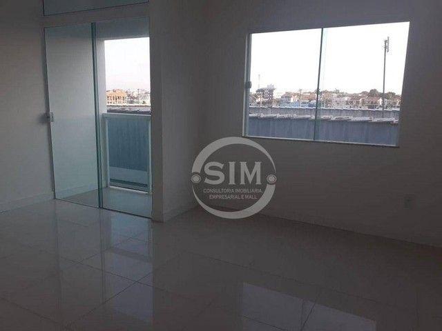 Apartamento com 2 dormitórios à venda, 75 m² - Vila Sao Pedro - São Pedro da Aldeia/RJ