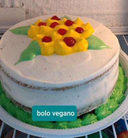 Kit festa vegana - Foto 2