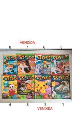 revista recreio colecionadores primeiras edições - Foto 5