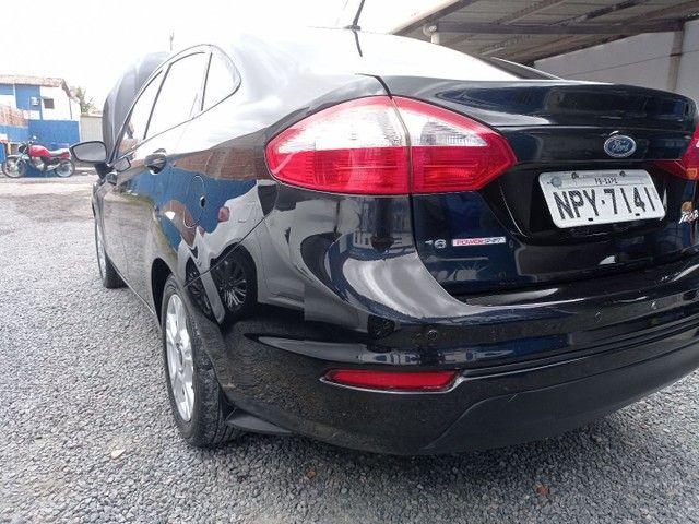 Ford New Fiesta 2014 - Foto 4
