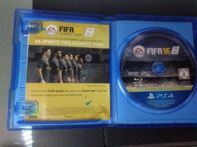 FIFA 16 - PS4 - Foto 2