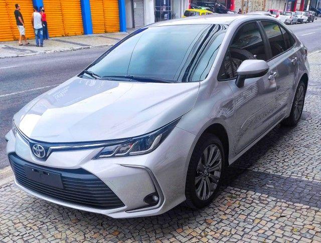 Toyota Corolla 2022 XEI 0km  - Foto 4