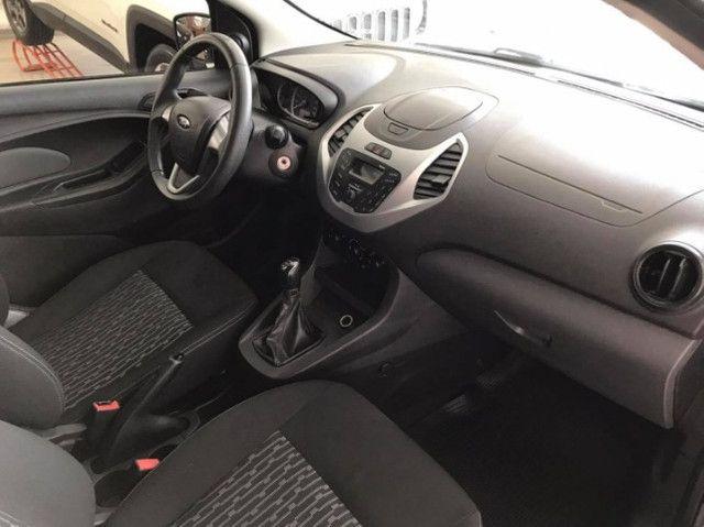 Ford Ka Se 2015 - Foto 19
