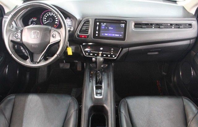 HR-V Touring 1.8 - Automática - 2018 - Foto 11