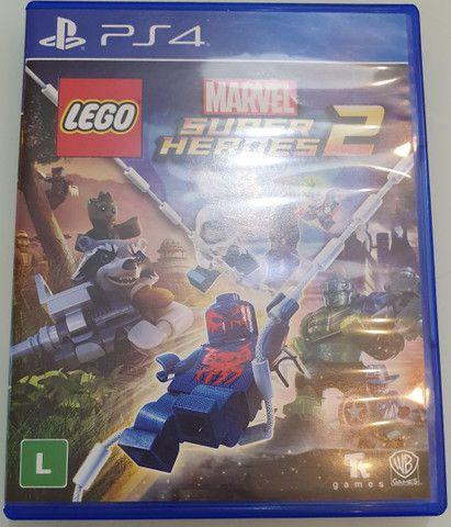 Jogos PS4 em perfeito estado! Físicos!  - Foto 2