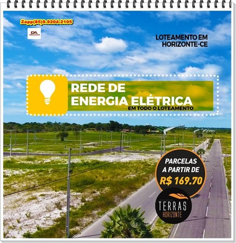 Loteamento Terras Horizonte #@#@ - Foto 13