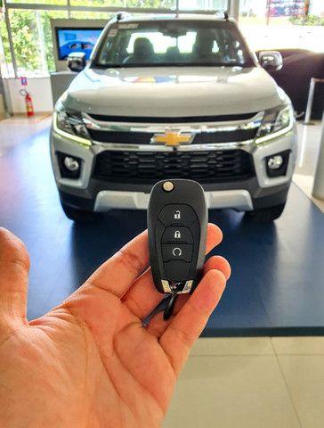 Nova Chevrolet S10 Ltz Diesel 2.8 Diesel 2022