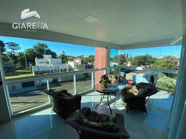 Apartamento com 2 dormitórios à venda, JARDIM LA SALLE, TOLEDO - PR - Foto 9