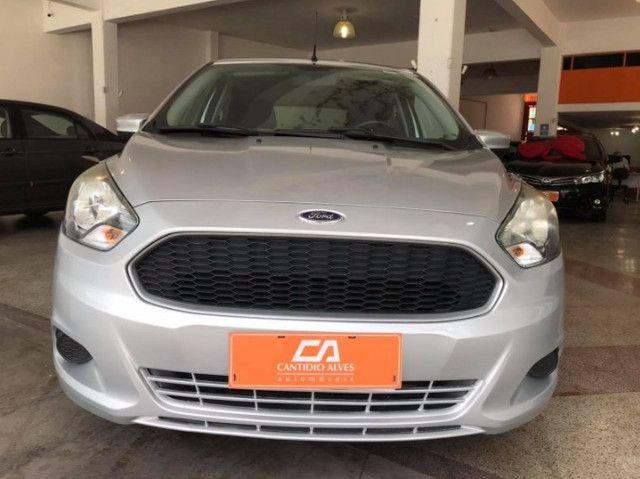 Ford Ka Se 2015