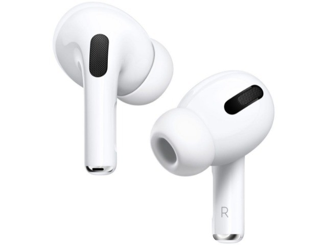 Airpods Pro Apple® Fone de ouvido sem fio Novo Lacrado - Foto 2