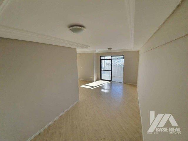 Apartamento à venda, 108 m² por R$ 350.000,00 - Orfãs - Ponta Grossa/PR - Foto 6