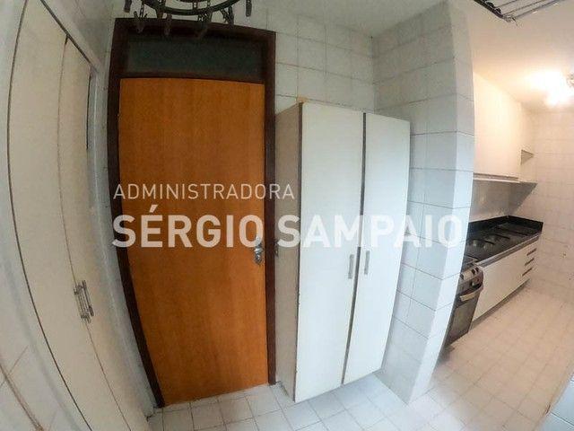 5/4  | Candeal | Apartamento  para Alugar | 140m² - Cod: 8554 - Foto 20