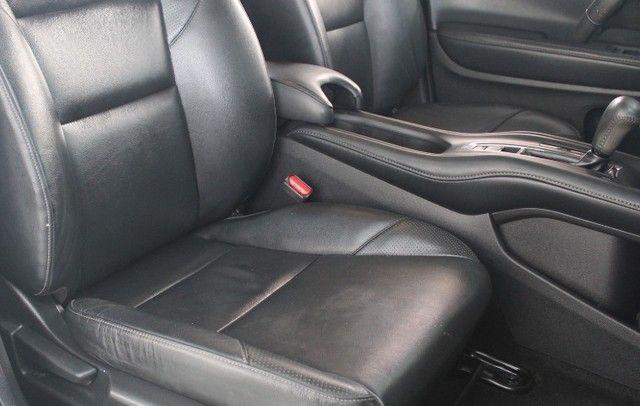 HR-V Touring 1.8 - Automática - 2018 - Foto 14