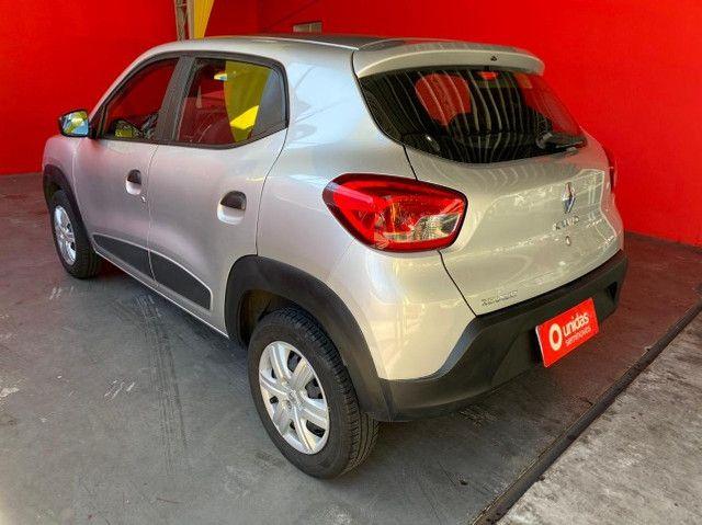 Renault Kwid 19/20 1 ano de garantia - Foto 4