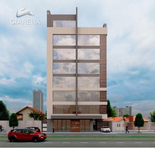 Apartamento com 3 dormitórios à venda, JARDIM GISELA, TOLEDO - PR - Foto 20