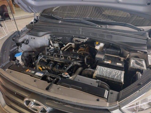 Hyundai Creta Smart 1.6 Automático 2020 (Na Garantia) I 81 98222.7002 (CAIO) - Foto 11