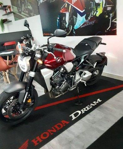 CB 500X  ABS HONDA DREAM - Foto 8