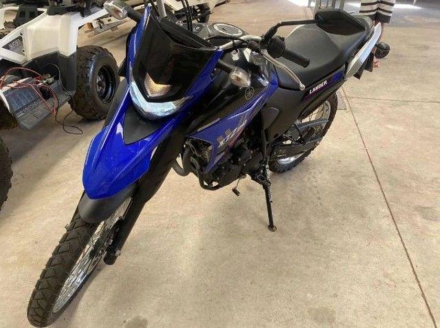 Moto Yamanha Xtz Lander 250 ABS 0km - Foto 5