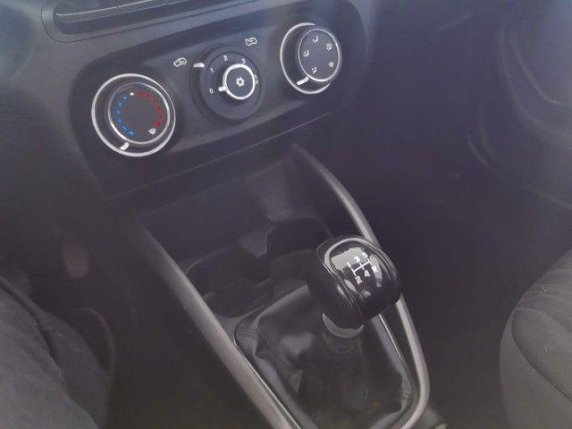 Fiat Argo 1.0 Completo - 2019 - Novíssimo, Revisado e C/ Garantia - Foto 10