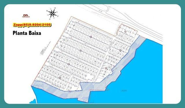 Loteamento Residencial Catu - Marque sua visita-#@#@ - Foto 13