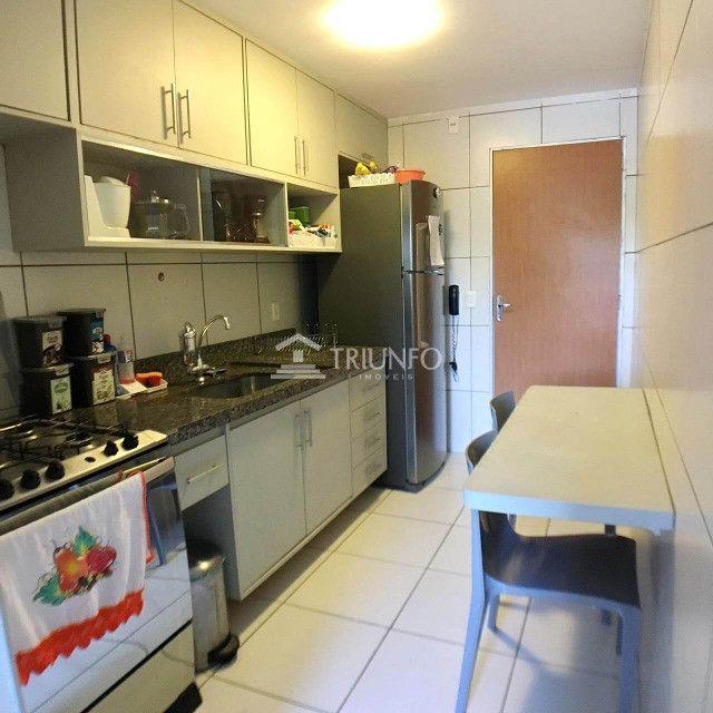 4 Apartamento no Planalto Ininga com 02 suítes, Lazer completo! Visite! (TR51169) MKT - Foto 7