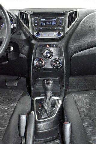Hb20 2016 comfort Plus 1.6 automático flex  - Foto 9