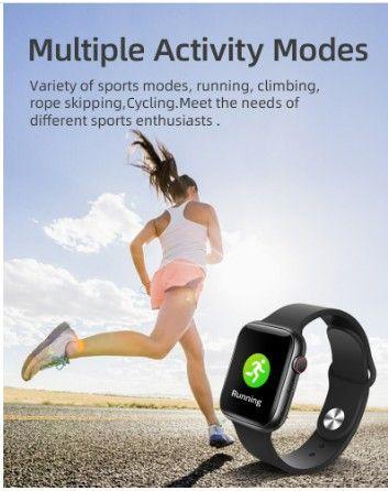 Smartwatch IWO 13 MAX 8 - Foto 3