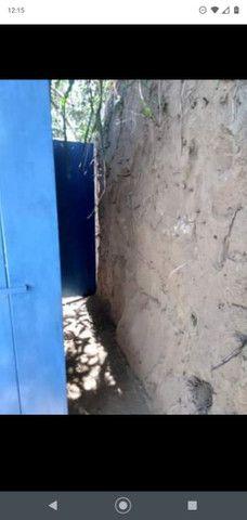 Vendo está Barraca de zinco (OPORTUNIDADE ÚNICA) Com Ponto Fixo. - Foto 6