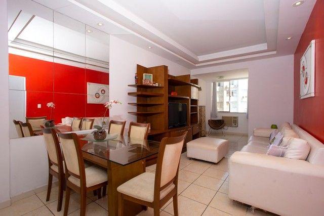 Apartamento à venda com 3 dormitórios em Copacabana, Rio de janeiro cod:23192