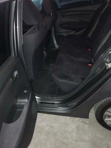 Honda City 2013/2014 LX 1.5 Flex Automático - Foto 7