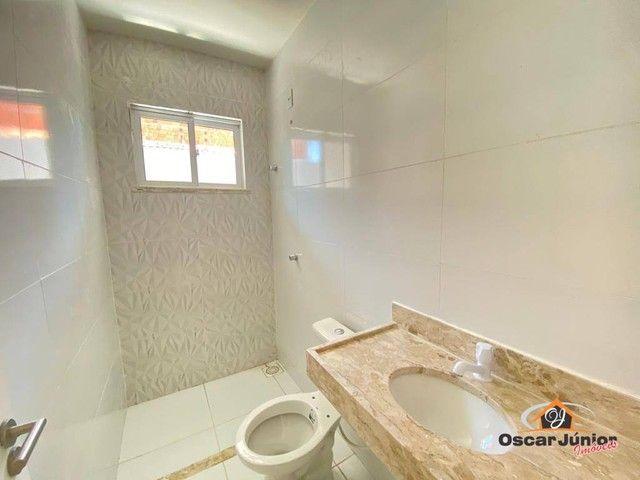 Casa com 3 dormitórios à venda, 89 m² por R$ 238.000,00 - Precabura - Eusébio/CE - Foto 20