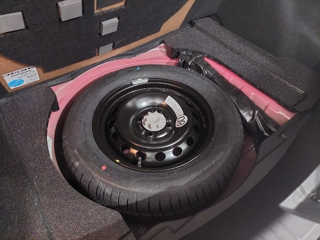 Toyota Yaris hatch XL 1.3 2019/2019 Flex 101 cv. Câmbio automático cvt - Foto 8