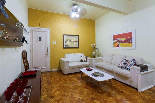 Apartamento à venda com 3 dormitórios em Flamengo, Rio de janeiro cod:21316 - Foto 4