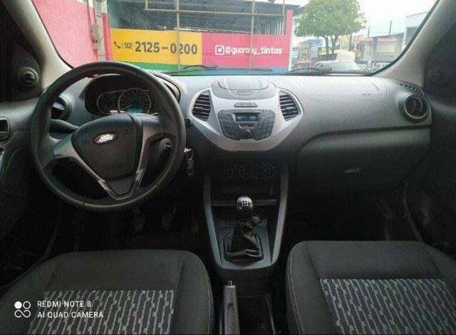 Ford Ka Manual Entrada +Parcela - Foto 7