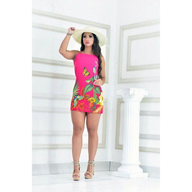 Vestido de alcinha - Foto 2