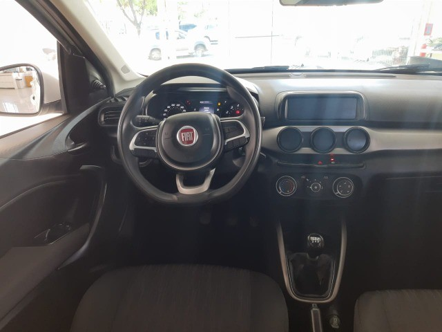 Fiat Argo 1.0 Completo - 2019 - Novíssimo, Revisado e C/ Garantia - Foto 11