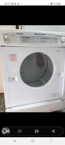 Secadora de roupa Brastemp 10 kilos - Foto 2