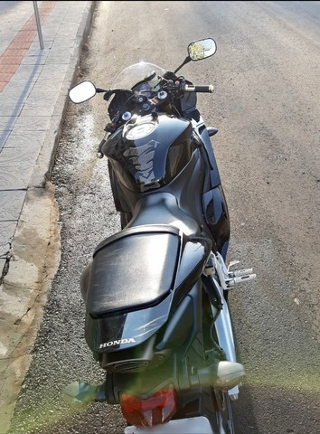 Honda CBR  600 RR - Foto 9