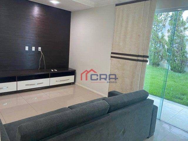 Casa com 4 dormitórios à venda por R$ 2.200.000,00 - Santa Rosa - Barra Mansa/RJ - Foto 3