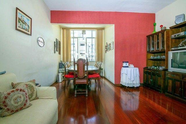 Apartamento à venda com 3 dormitórios em Copacabana, Rio de janeiro cod:21025 - Foto 2