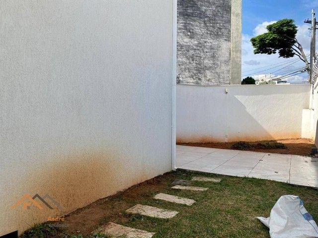 Casa com 3 quartos sendo 01 suite à venda, 98 m² por R$ 595.000 - Planalto - Belo Horizont - Foto 2