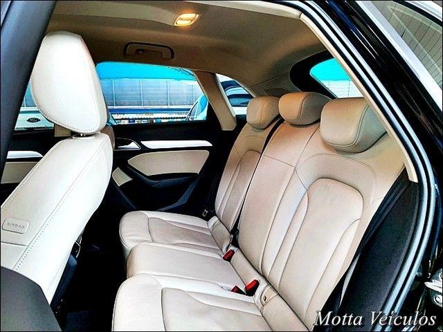 Audi Q3 1.4 TFSI AMBIENTE S TRONIC 4P - Foto 9