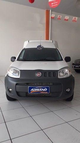 Fiat Fiorino Furgão Work. HARD 1.4 Flex 8V 2p 2020 Flex - Foto 2
