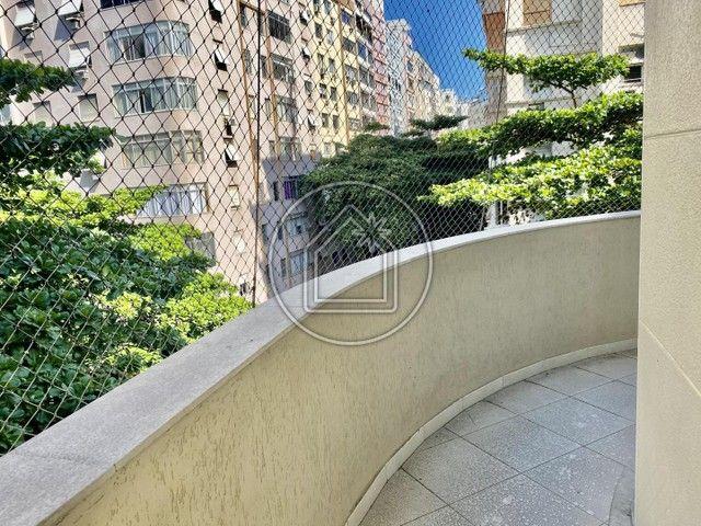 Apartamento à venda com 3 dormitórios em Copacabana, Rio de janeiro cod:898760 - Foto 14