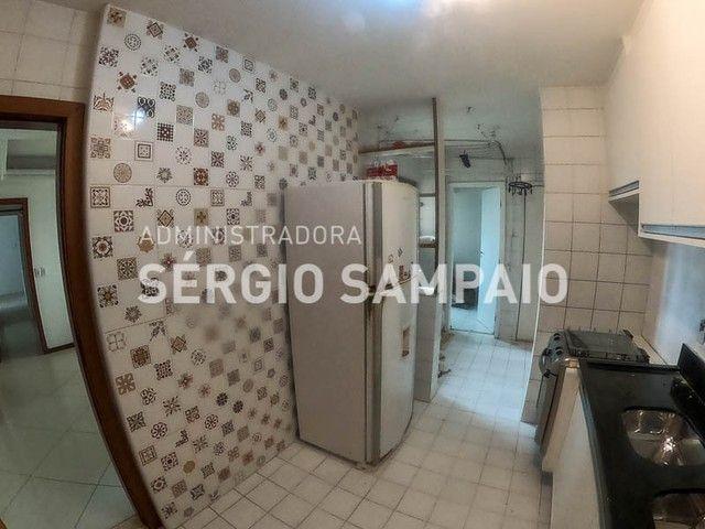 5/4  | Candeal | Apartamento  para Alugar | 140m² - Cod: 8554 - Foto 18