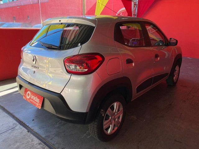 Renault Kwid 19/20 1 ano de garantia - Foto 6